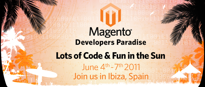 Magento Developers Paradise