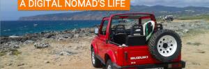 Digital Nomad at OneStepCHeckout