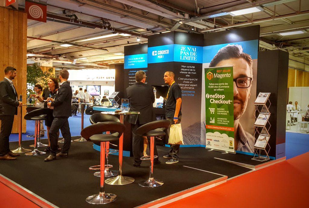E-Commerce Paris 2016