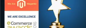 Ecommecer expo awards