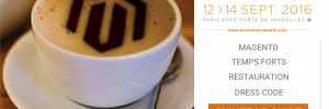 Le guide Magento du salon E-Commerce Paris