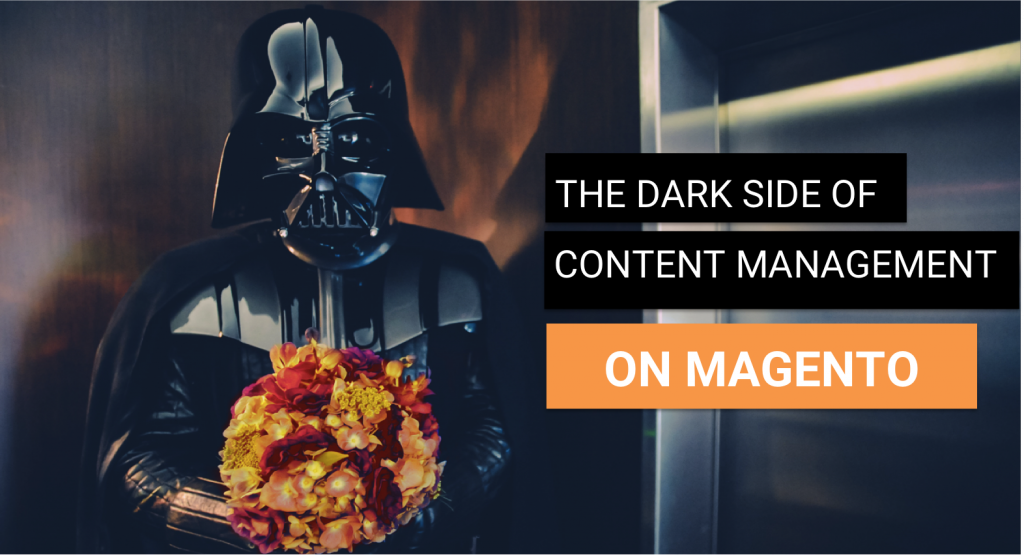 Advanced Content Manager for Magento