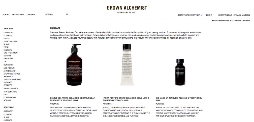 grown alchemist age repair eye