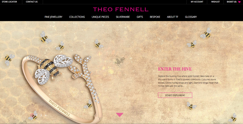 eCommerce trends jewerly