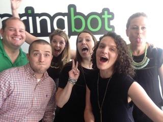 Springbot guest blogging for OneStepCHeckout