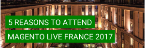 Magento Live France