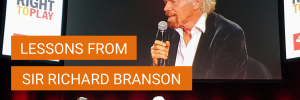Lessons rom Sir Richard Branson on Leadership and Sustainability