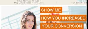 Show Me Your Mumu case study