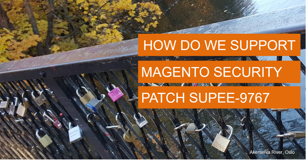 OneStepCheckout v4.5.8 released to support Magento security patch SUPEE-9767