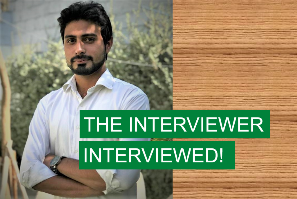 muneeb interview Magento