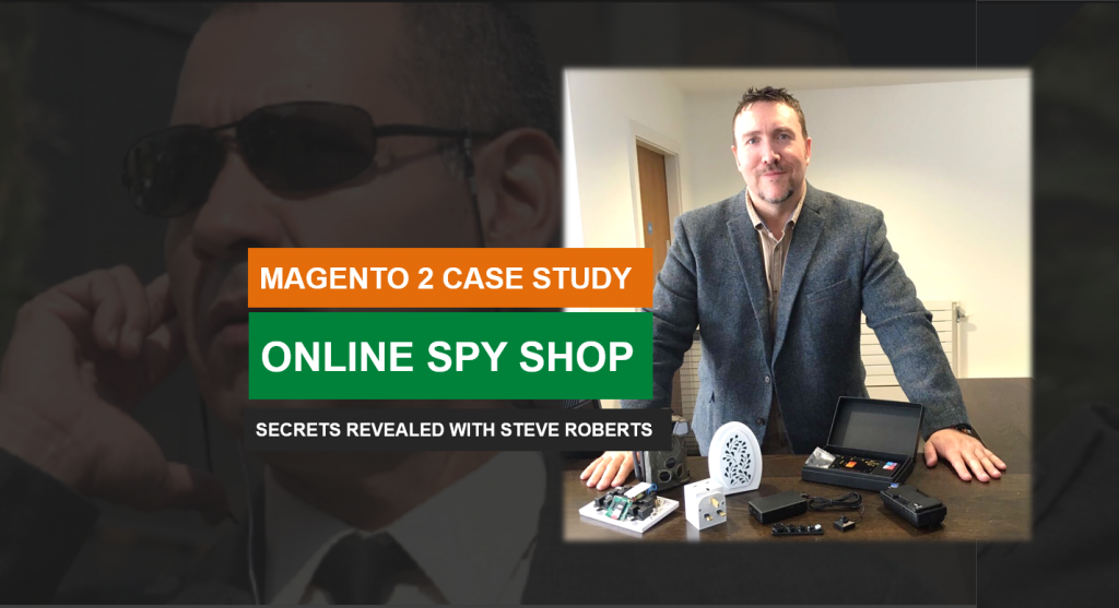 onlinespyshop Magento 2 case study One Step Checkout