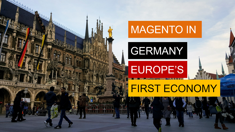 Germany Europe's First Economy