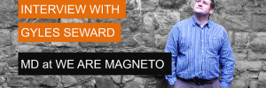 Magento Agency We are Magneto