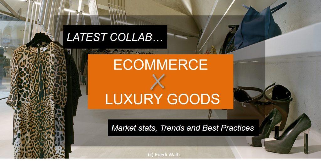 Best Practice eCommerce Luxury Goods