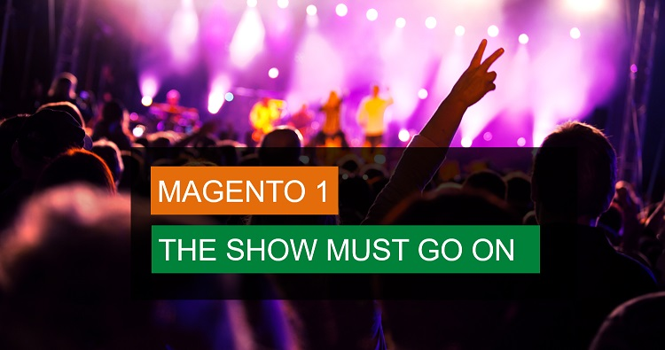Magento 1 support goes on for OneStepCheckout