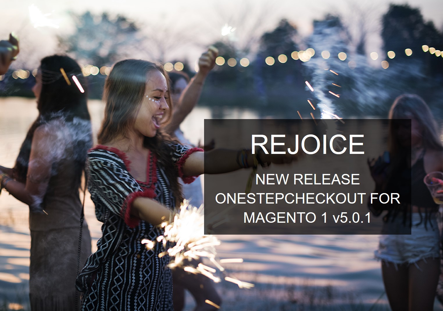 OneStepCheckout for Magento 1 New Release