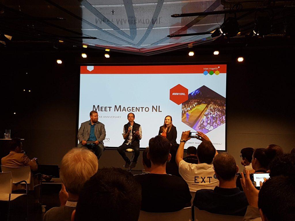 Meet Magento Netherlands 2018