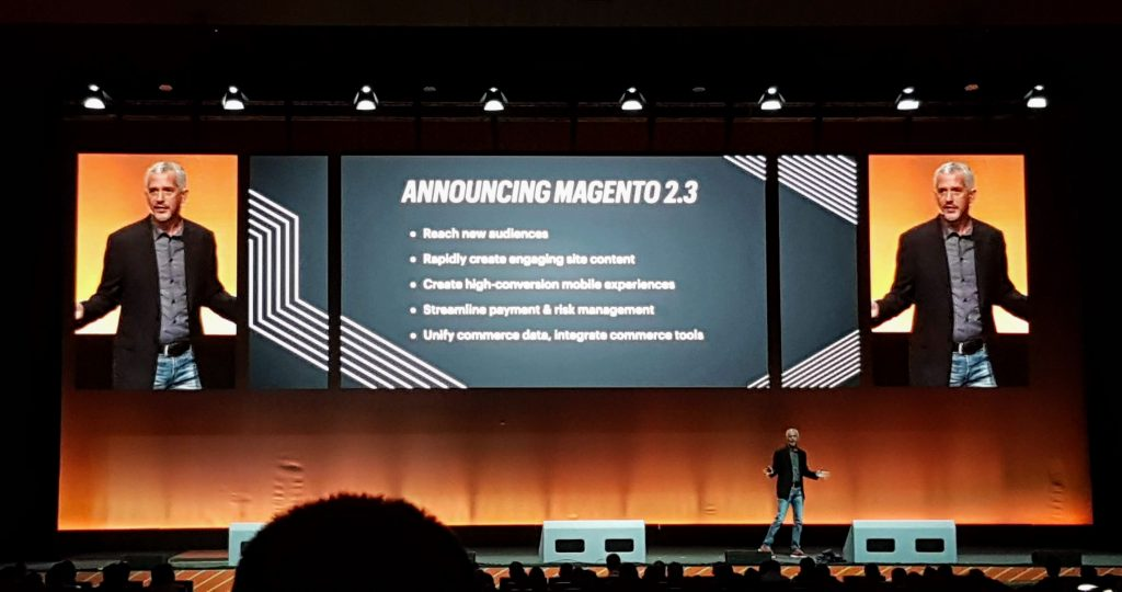 Magento 2-3 release announcement