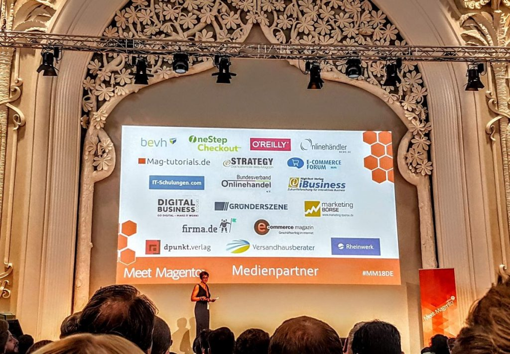 Sponsor Meet Magento Germany
