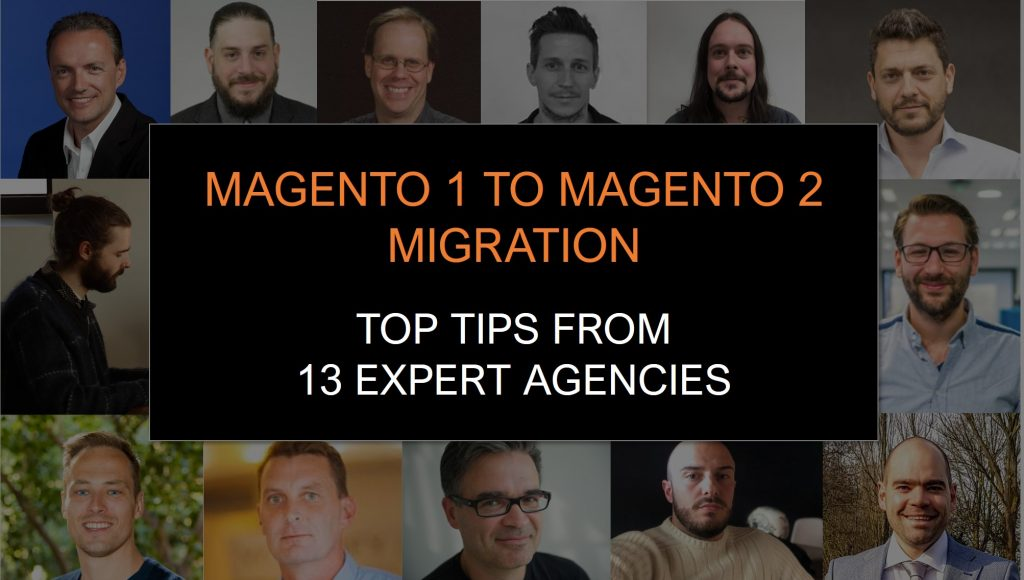 Tips to migrate to Magento 2