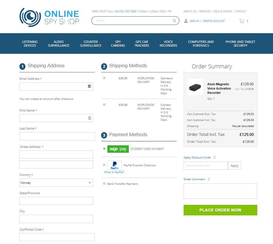 25 examples of Magento 2 websites