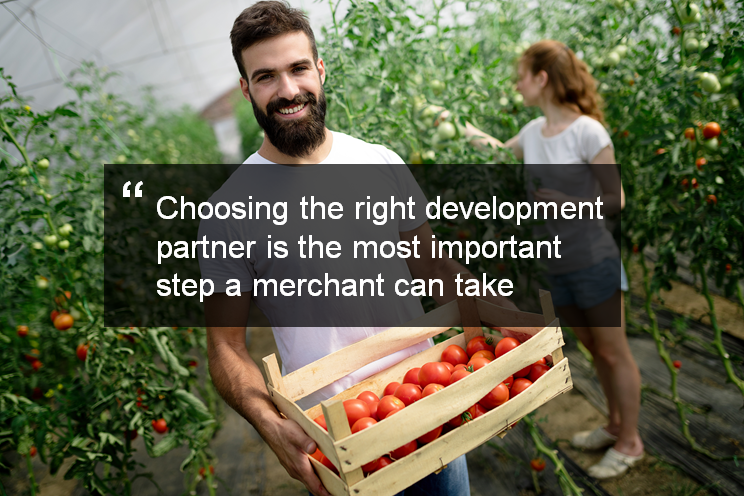 Choosing the right development partner for your Magento project
