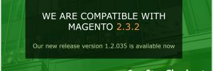 OneStepCheckout for Magento Compatible with version 2.3.2