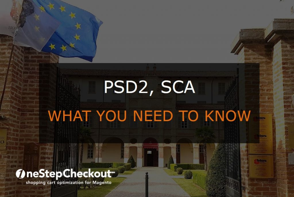psd2, SCA, all you need to know