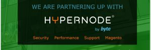 Hypernode and OneStepCheckout Partnership for more security and performance with Magento