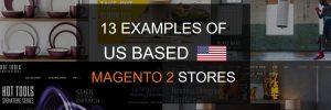 US Magento 2 stores using OneStepCheckout